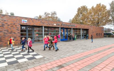 Marktverkenning voor basisschool De Springplank
